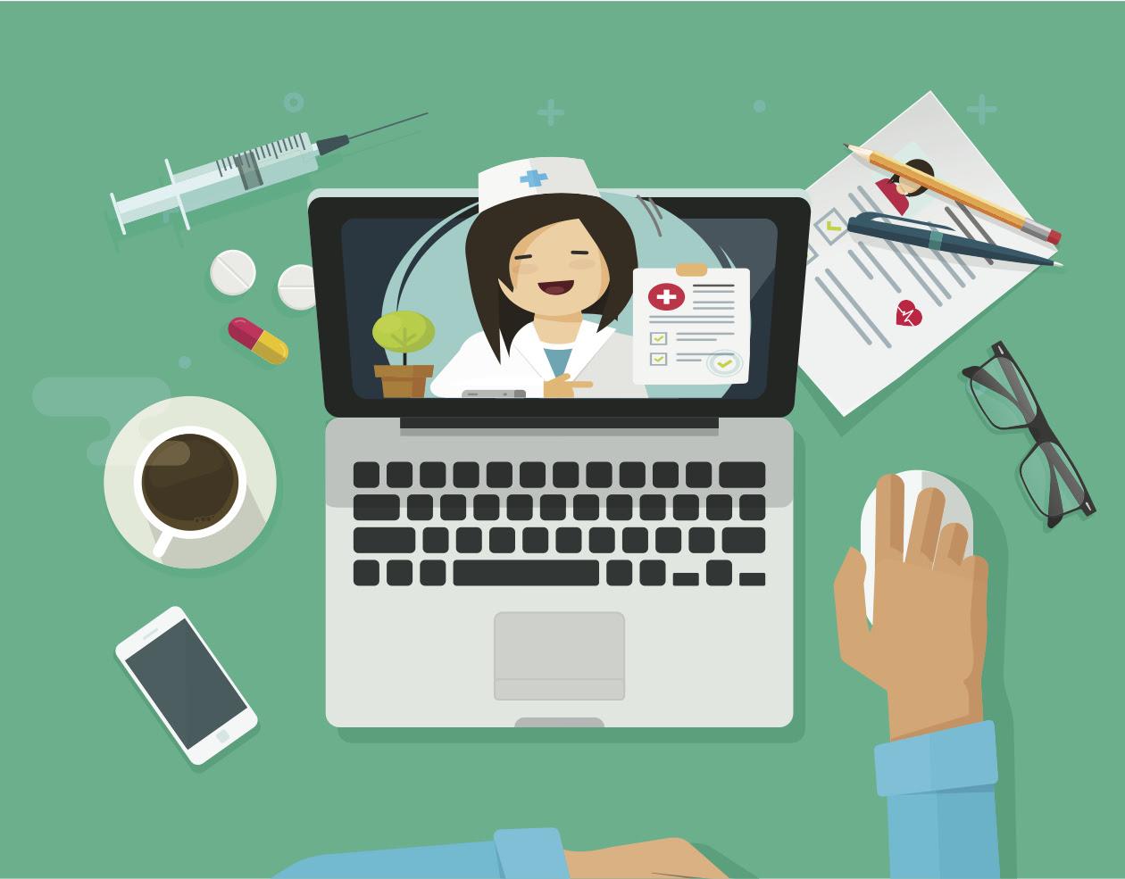 Healthsite telehealth services